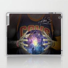 Kyrie = Clutch Laptop & iPad Skin