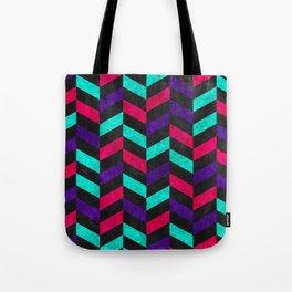 Geometric Mundo Tote Bag