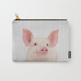 Pig - Colorful Carry-All Pouch