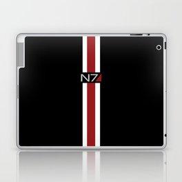 Mass Effect   Commander Shepard  Laptop & iPad Skin