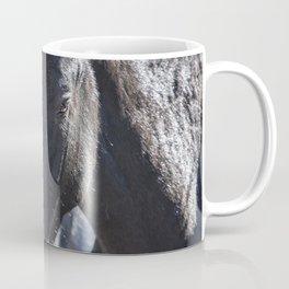 Bachelor Stallions - Pryor Mustangs Coffee Mug