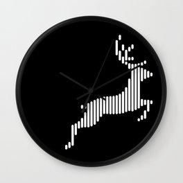 DEAR FREEDOM Wall Clock