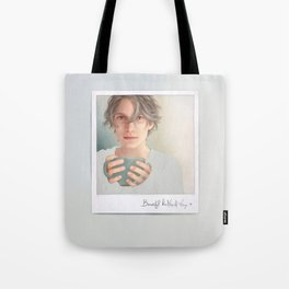 Victor Tote Bag