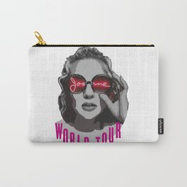 Joanne Tour Carry-All Pouch