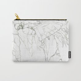 Knights Shame Carry-All Pouch