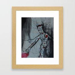 #17 Framed Art Print