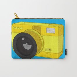 Fisheye Camera Carry-All Pouch