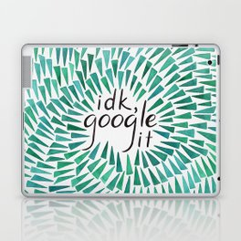 I don't know, google it Laptop & iPad Skin
