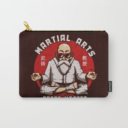 Great Master Carry-All Pouch