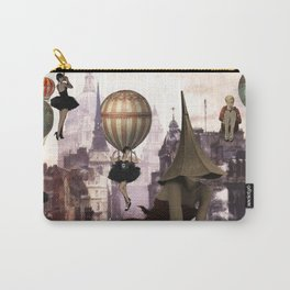 Love is in the air II - Flappers invasion Carry-All Pouch