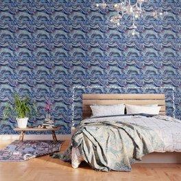 Agate lace Wallpaper