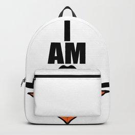 I am Vaquero Backpack