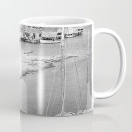 1945 in Cook's Harbour Coffee Mug