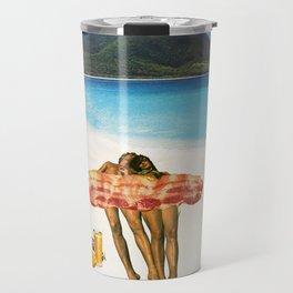 Unrequited Fantasies Travel Mug