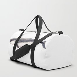 Pygmy sperm whale Duffle Bag