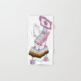 ornament_factory_2 Hand & Bath Towel