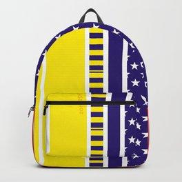 """Venezuela Chévere"" Backpack"