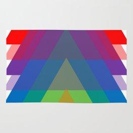 Rainbow Up! Rug
