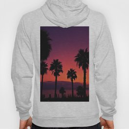 Sunset Is My Favourite Colour Hoody