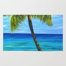 Maui Beach Day Rug