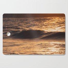 Surf Dreams Cutting Board