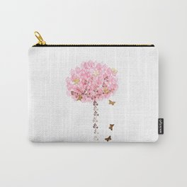Cupcake Tree Carry-All Pouch
