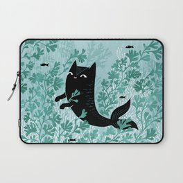Undersea (Mint Remix) Laptop Sleeve