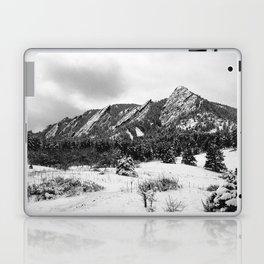 Flatirons - Neopan 1600 Laptop & iPad Skin
