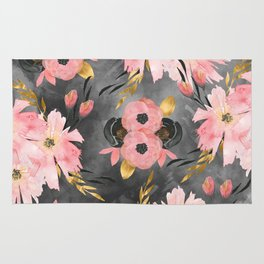Night Meadow Rug