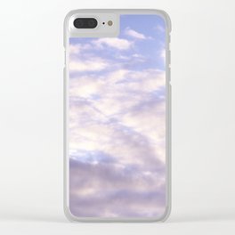 Carol M Highsmith - Sunrise on a Florida Beach Clear iPhone Case