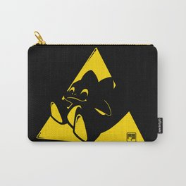Tri-Pinky Carry-All Pouch