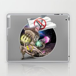 G.A.V.E.R. is upon us! Laptop & iPad Skin