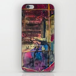 Safety: Gort iPhone Skin
