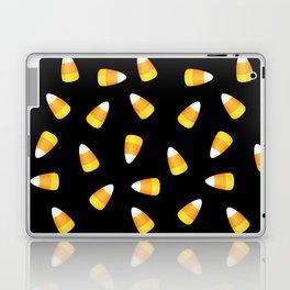 Candy Corn Laptop & iPad Skin