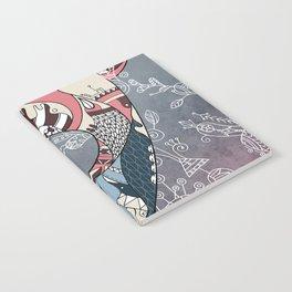 Turning Back Notebook