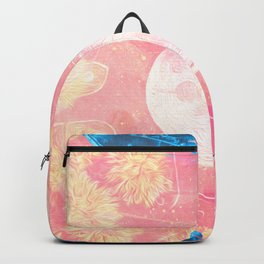 TimeZone Backpack