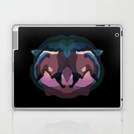 Liger skull 2 Laptop & iPad Skin