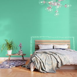 Aquamarine Wallpaper
