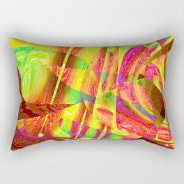 Daily Design 56 - Full Circle Rectangular Pillow