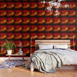 Blutmond Wallpaper