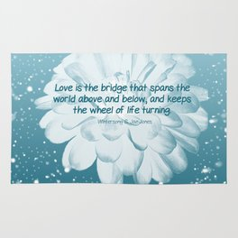 Love is... Rug