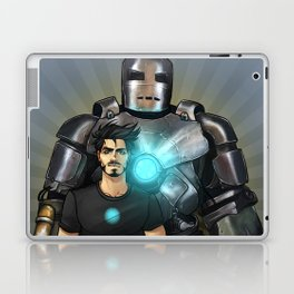 10TH ANNIVERSARY Laptop & iPad Skin