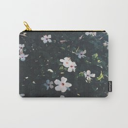 Flowers in the Summer Carry-All Pouch