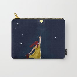 Reaching for the stars Carry-All Pouch