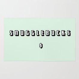 Do You Take Snuggelebucks? Rug