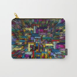 Psicodelia Carry-All Pouch