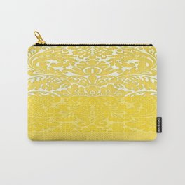 Gold ROyal Carry-All Pouch