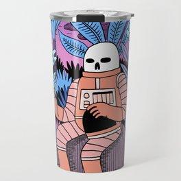 The Second Cycle Travel Mug