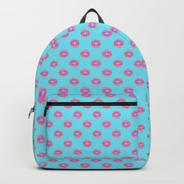 Doughnut Touch Backpack