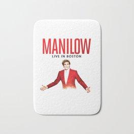 Barry Manilow Bath Mat